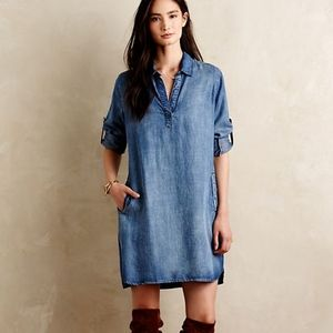 Weekend Tunic Dress by Cloth & Stone